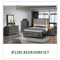 JF1281 BEDROOM SET